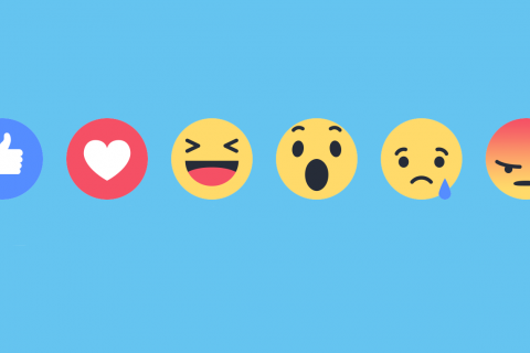 All the Emojis in Facebook Reactions, Explained