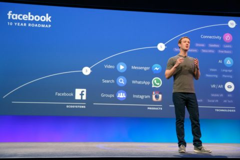 "Facebook Says It Will Put ""Friends and Family First"" in Your News Feed"